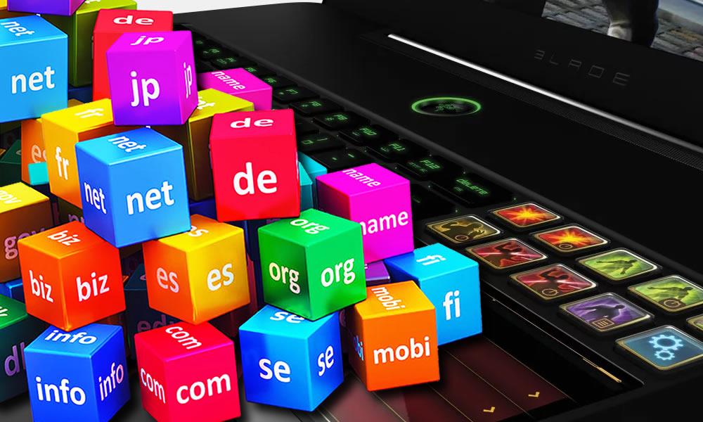 ¿Cómo escoger nuestro nombre de dominio?