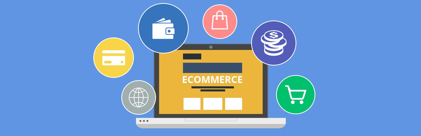 E-commerce: una herramienta práctica y necesaria
