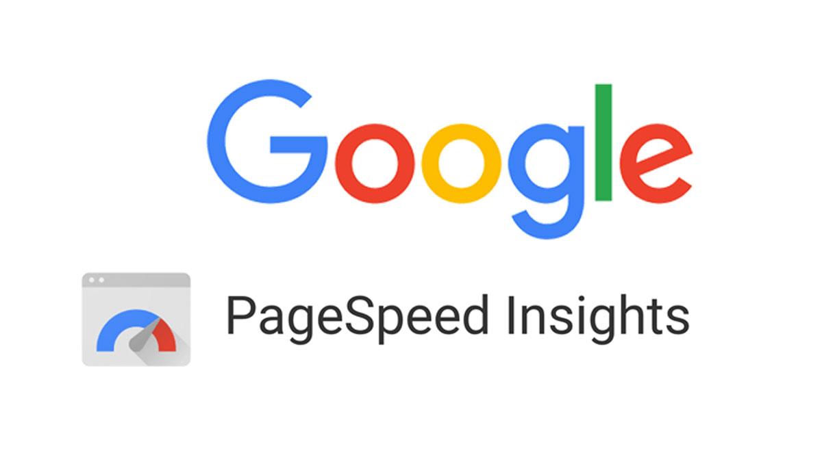 Herramientas de Google: PageSpeed Insight