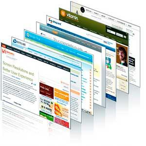 Por qué tener una Página Web?