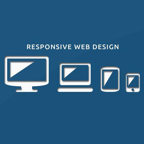 Todos nuestros sitios web son responsivos