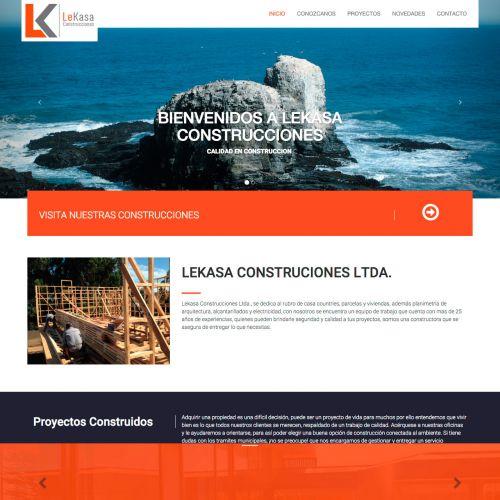 Un sitio web de Pichilemu