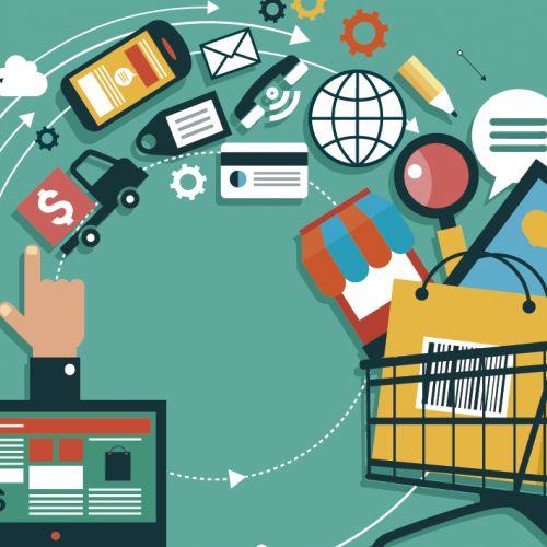 El comercio electrónico en potencia