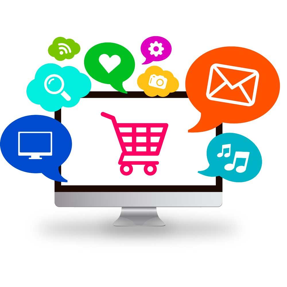 El E-Commerce o comercio electrónico