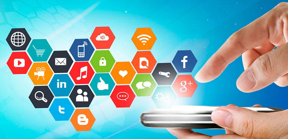 Cómo es su gestión comercial en internet?