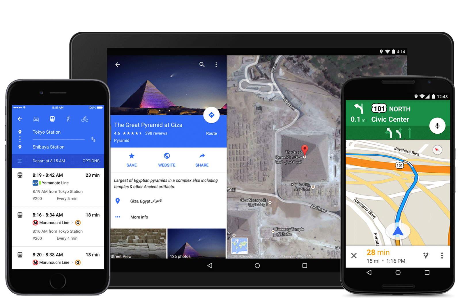 Como implementar un mapa de google en mi sitio web