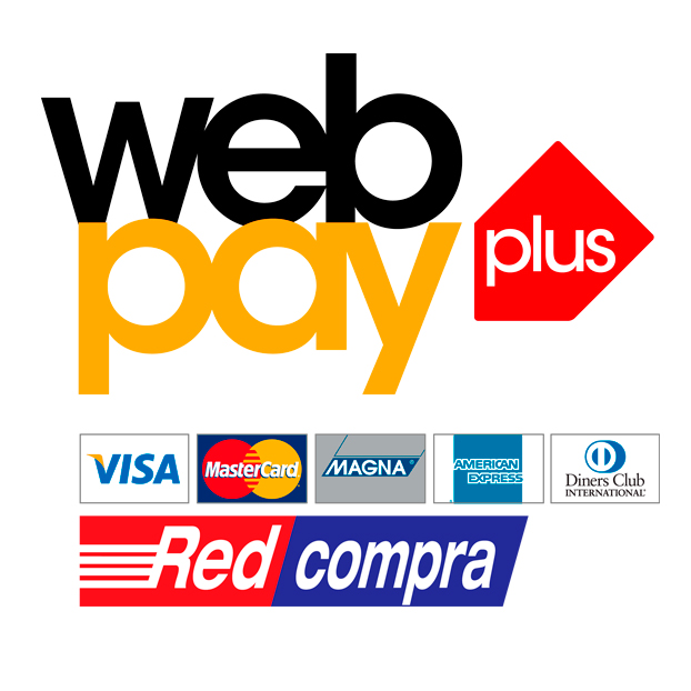 Webpay.cl y Webpay plus
